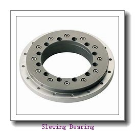 chinese produce marine crane High quality slewing bearing replace rollix slewing rin with inner ring small slewing bearing ring