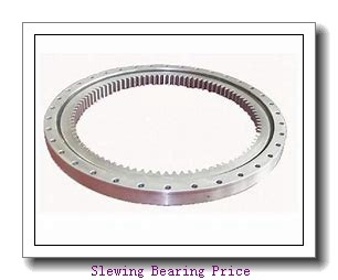 mobile harbour cranes no teeth for nsk turntable slewing ring bearing