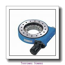 heavy duty slew gear bearing for rotary table