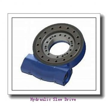 slewing circle with external gear slewing bearing ring 14