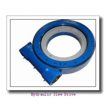 terex slewing bearing swing circle for excavator turntable ring rotating table