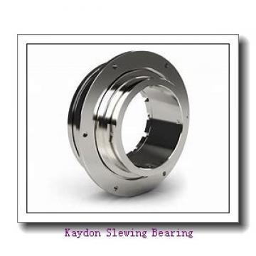 bearing for turntable Four point Contact Ball  slewing ring with internal gear ball bearing turntable