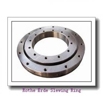 Crossed roller bearings for harmornic reducer