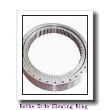 for jcb ring gear industrial slewing bearing brand tensun