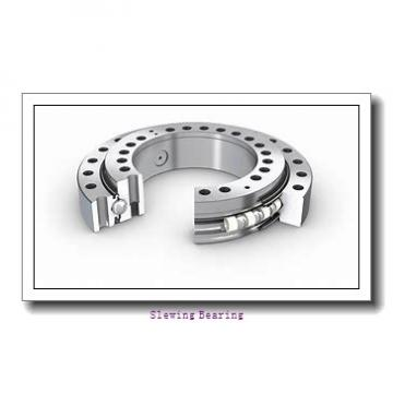 four point contact ball slewing bearing  for truck crane
