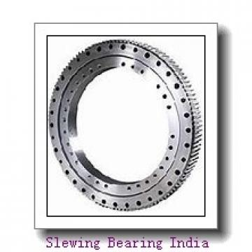 RU297 crossed roller bearings for rotary tables