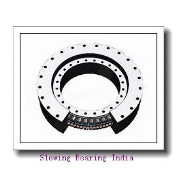 turntable mechanism inner flange Single-row ball bearing 281.30.0900.03 with external gear Four point Contact Ball  bearing ring