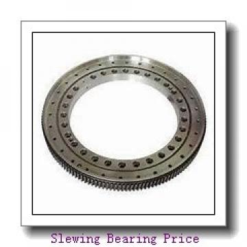 CNC vertical lathe Crossed taper roller bearing XR766051