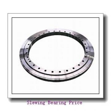 luoyang neb bearing 010.40.1000.03 full trailer turntable slew rings 300mm diameter slewing ring