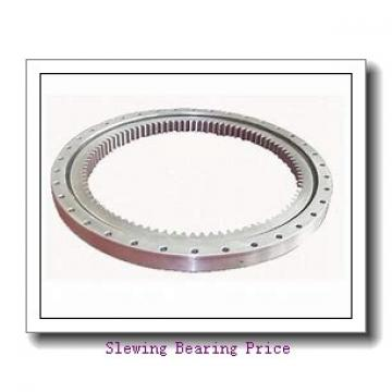 High quality turntable slewing ring  bearing for military,maritime,roough terrain cranes