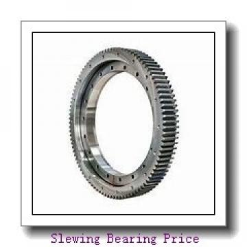 Stable supplied high precision excavator Slewing Bearing for kobelco swing motor bearing