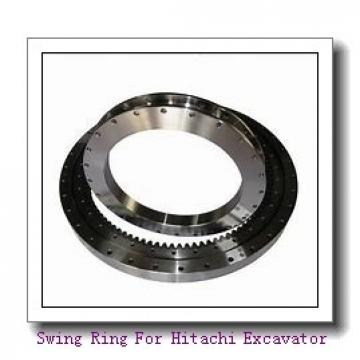 Cross cylindrical roller  slweing ring    9E-1Z14-0254-0110 Single row cylindrical roller slewing bearing ring
