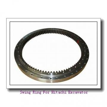 single-row ball roller bearing turntable slewing ring bearing