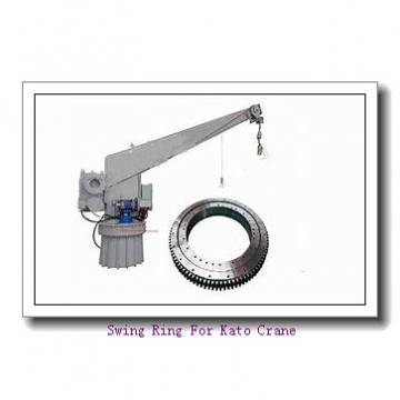 Dual Axes Slewing Drive with DC Motor Sde7 for Solar Tracking System