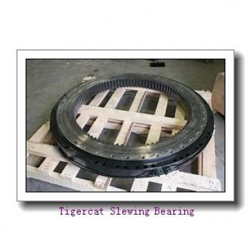 bearing for carousel slewing ring kobelco Stacker reclaimer Four point Contact Ball  slewing bearing with external gear