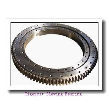 bearing price  ladle turret ladle cover High temperature resistant Long life inter gear  Ball slewing bearing