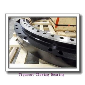 imo bearing heavy duty slew gear good price crane double axial ball slewing bearing
