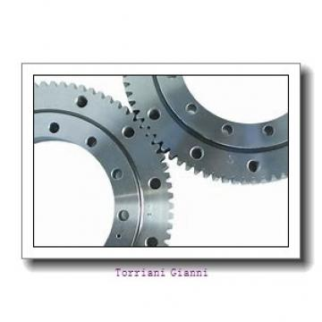 for jcb ring gear slewing bearing slew bearing for contcret pump truck