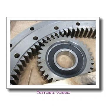 crane four point contact ball slweing berigns zoomlion slew bearing