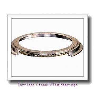 swing bearing miro slew bearing for contact  pump truck slew ring bearing spacer