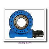 Se17 Warm Slewing Drive with Best AC Motor for Production Line